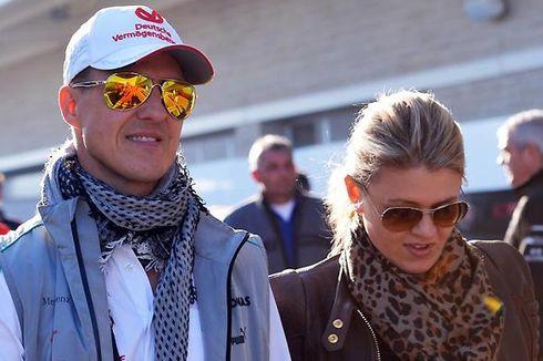 Istri Schumacher Siapkan Kamar Khusus di Rumah