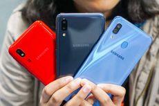 Spesifikasi Samsung Galaxy A31 Muncul di Geekbench, Pakai Chip MediaTek