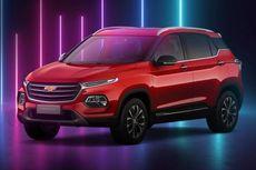 Chevrolet Groove, Saudara Wuling Almaz Dibanderol Mulai Rp 178 Jutaan
