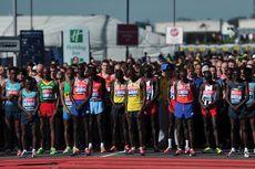 Pandemi Corona, Hanya London Marathon yang Tersisa