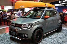 Suzuki Ignis Dapat Fitur Mobil Mewah di Eropa