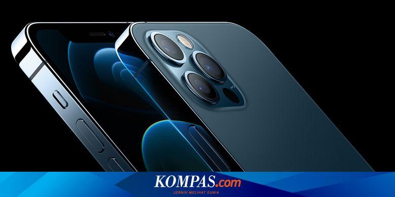 Lagi, Samsung Sindir iPhone 12 karena Dijual Tanpa Charger - Tekno Kompas.com