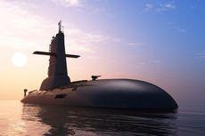Rusia Uji Coba Kapal Selam Terbesar di Dunia dalam 30 Tahun Terakhir