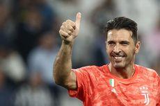 Kalahkan Nama-nama Legendaris, Buffon Jadi Kiper Terbaik Sepanjang Masa
