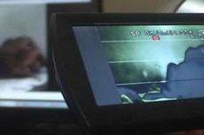 Pasien Covid-19 Terekam CCTV Saat Mesum di Ruang Isolasi, Polisi Lakukan Penyelidikan