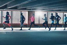 Olahraga Lari Bisa Turunkan Risiko Kanker dan Kematian Dini