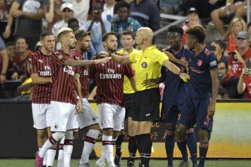 Bayern Vs Milan, Rossoneri Dinilai Sudah Tunjukkan Sinyal Positif