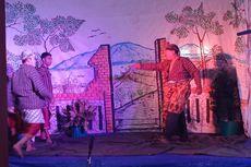 Demi Lestarikan Folklor, Seniman di Demak Rela Patungan untuk Gelar Pertunjukan