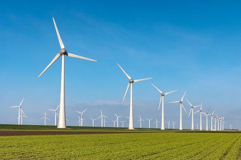 Merenungkan Ambisi Dunia Menuju Zero Emission