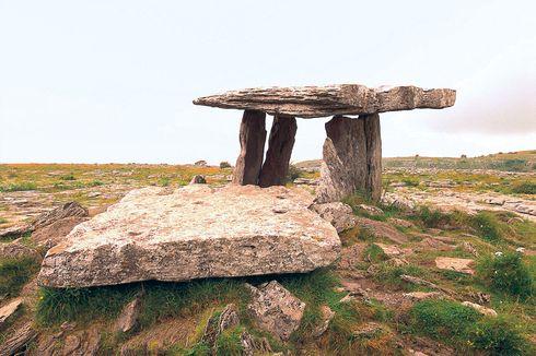 Zaman Megalitikum: Peninggalan, Sejarah, Ciri, dan Kepercayaan