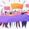 Protes Acara Hajatan Selalu Dibubarkan, Kades Samto: Saya Hanya Bela Rakyat Kecil
