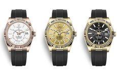 Mengenal Sejarah dan Asal-usul Rolex, Jam Tangan Mewah yang Dibeli Edhy Prabowo