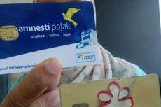 Dalam 20 Hari, Transaksi Kartu Flazz BCA Naik 20 Kali Lipat