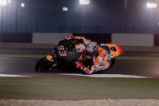 Marquez: Hanya Ada Satu Pebalap yang Lebih Cepat