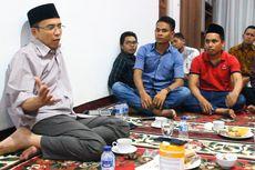 Ketua KPK Sebut, Tuan Guru Bajang Diperiksa untuk Kasus Lama