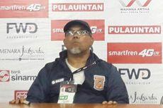 Borneo Tahu Kelemahan Persib Bandung