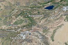 31 Orang Tewas dalam Sengketa Air di Perbatasan Kirgistan-Tajikistan