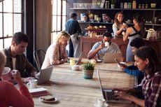 Generasi Milenial Mendambakan Sistem Kerja yang Fleksibel
