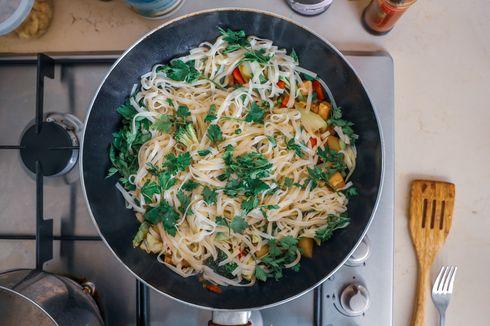 Simak, Cara Mengatasi Wajan Lengket dengan Bumbu Dapur Ini