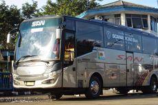 Perbandingan Dua Sasis Premium, Mercedes Benz OH1836 dan Scania K360iB
