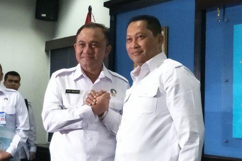 BNN Musnahkan Ekstasi Cair dari MG Club dan Sabu-sabu 15 Kg dari Aceh
