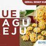 INFOGRAFIK: Resep Kue Sagu Keju