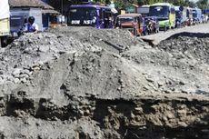 KPK Diminta Telisik Proyek Abadi Jalur Pantura