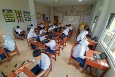 Cerita MTs Lubuk Kilangan, Sekolah Gratis yang Luluskan 100 Persen Siswa di SMA Negeri