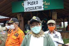 Akibat Salah Data, Kabupaten Bogor Ditetapkan Zona Merah Covid-19