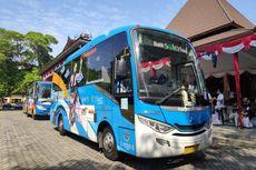 Strategi Kemenhub Agar Masyarakat Tertarik Naik Teman Bus