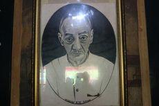Djiauw Kie Siong, Petani Rengasdengklok yang Rumahnya Disinggahi Soekarno Hatta