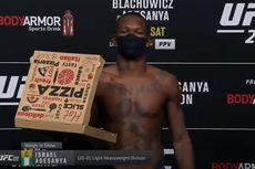 Usai UFC 259, Jon Jones Makin Remehkan Israel Adesanya