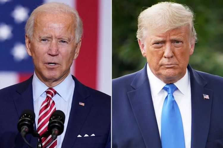 As Election Day draws near in the US, the policies offered by President Donald Trump and Joe Biden are all but similar.