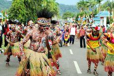 Baintelkam Polri Temukan Dugaan Penyelewengan Dana Otsus Papua Lebih dari Rp 1,8 Triliun