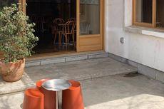 It's Okay to Not Be Okay, Intip Bangunan Kafe Lokasi Syuting yang Berusia 60 Tahun