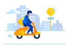 [POPULER OTOMOTIF] Amankah Naik Motor Saat Kondisi Corona | Mobil Eks Taksi Mulai Rp 60 Jutaan