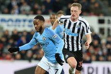 Man City Vs Newcastle, Catatan Negatif Iringi Langkah The Citizens