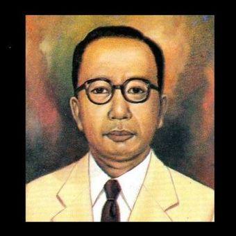 Ir Djuanda Kartawidjaja, PM terakhir Indonesia, pencetus Deklarasi Djuanda, serta pahlawan nasional di pecahan Rp 50.000 uang NKRI baru.