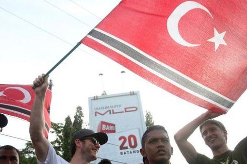 Partai Aceh Minta Masyarakat dan Aparat Bijak soal Bendera Aceh