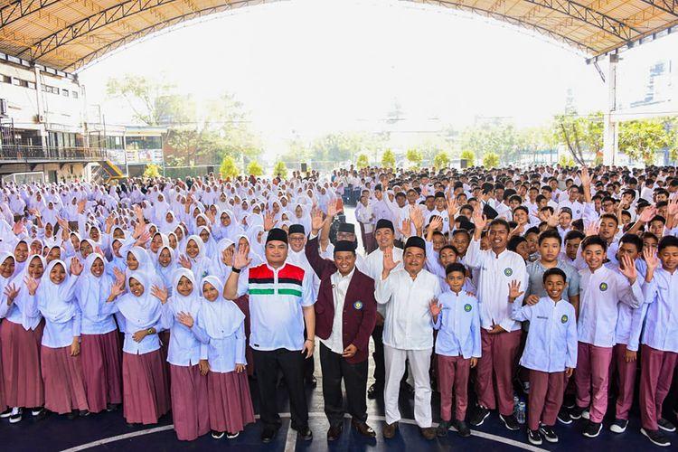 Wagub Jabar Paparkan Inti Perayaan Maulid Nabi Muhammad SAW