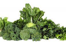 Tekan Risiko Kanker Usus dengan Santapan Kale dan Brokoli...