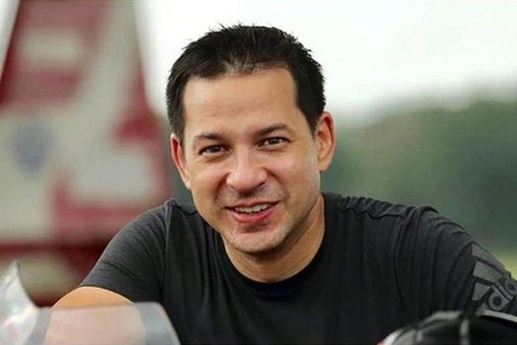 Ari Wibowo.
