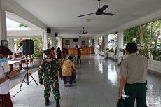 Kabar Baik, Pemkot Denpasar Tutup 4 Lokasi Isoter Setelah Kasus Covid-19 Menurun