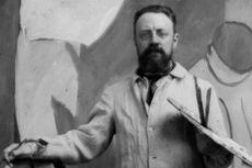 1.500 Lukisan Curian Nazi Senilai Rp 15 T Ditemukan