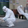 Tentara AS yang Bertugas di Korea Selatan Terinfeksi Virus Corona