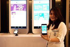 Tri Bikin Aplikasi Hiburan