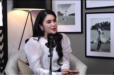 Sandra Dewi Mengaku Banyak Berubah Sejak Punya Anak