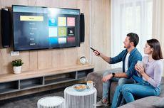Apakah Perlu Menggunakan Smart TV? Ini Kelebihan dan Kekurangannya
