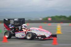Keren, Tim Bimasakti UGM Raih 8 Gelar di Formula Jepang!