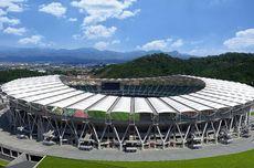Cara Jepang Ciptakan Sorak Sorai Tanpa Penonton di Stadion